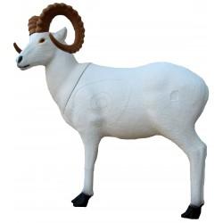 SRT Le Mouflon blanc