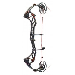 PSE Compound Bow Evolve 31 2018