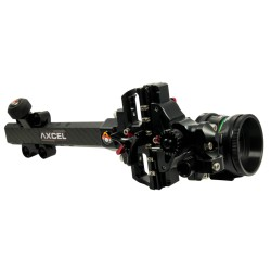 Axcel Sight Pro Slider Carbon AccuTouch Plus