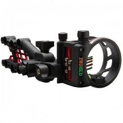 Truglo Viseur Carbon Hybrid 5-Pin