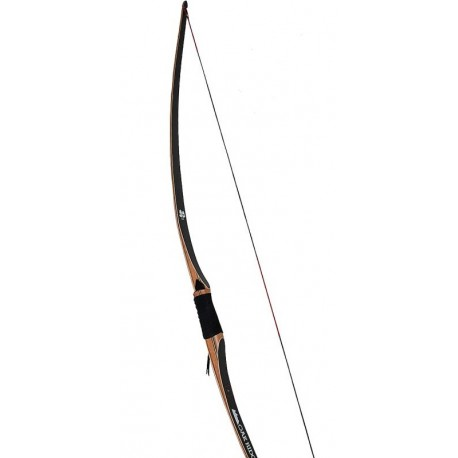 OAK RIDGE Arc Longbow ICKORY