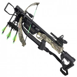 Hori-Zone Crossbow Rage-Elite