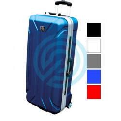 Fivics Two Bow Hard Case Aegis Hard with Wheels
