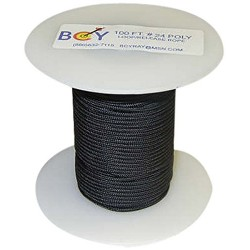 BCY D-Loop Rope 24 Polyester