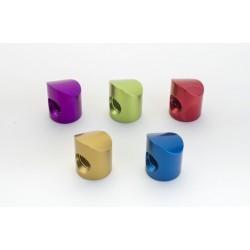 Shrewd V-Bar Color Barrel Nut Straight