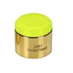 Gillo Weight head 24kt Gold Plated
