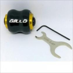 Gillo Adjustable Damper