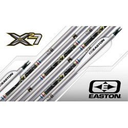 Tube Alu EASTON X27