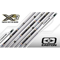 Tube Alu EASTON X23