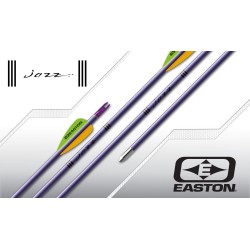 Tube Alu EASTON JAZZ