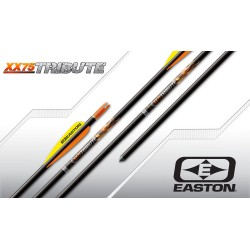 Tube Alu EASTON XX75 TRIBUTE
