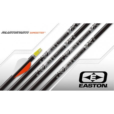 Tube Alu EASTON XX75 GAMEGETTER