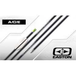 Tube Carbone EASTON  ACE
