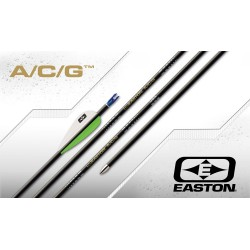 Tube Carbone EASTON  ACG