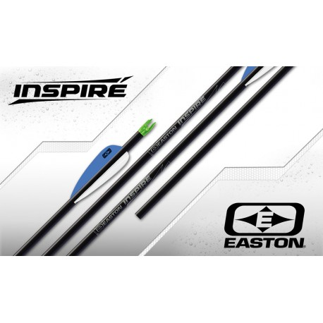 Tube Carbone EASTON  INSPIRE
