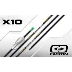 Tube Carbone EASTON  X10