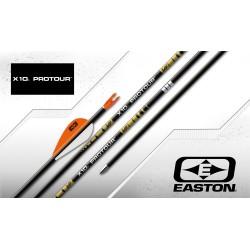 Tube Carbone EASTON  X10 PROTOUR