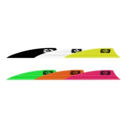 Easton Plume Tite Flight 200 Shield