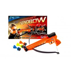 PETRON SURESHOT HAND CROSSBOW
