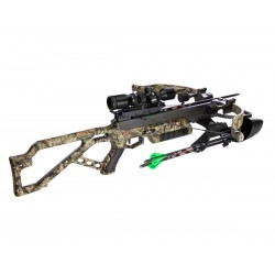 Excalibur Crossbow Micro Axe 340