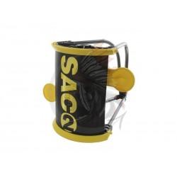 Saunders Saco Action Target