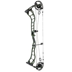Prime Compound Bow BLACK 5