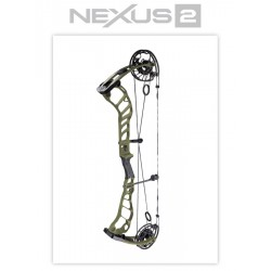 Prime Compound Bow NEXUS 2