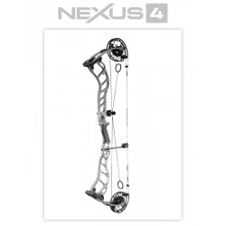 Prime Compound Bow NEXUS 4