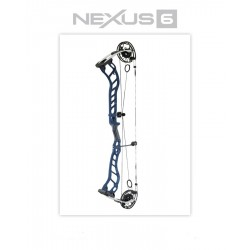 Prime Compound Bow NEXUS 6