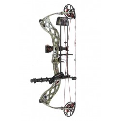 Bowtech Compound Bow Package CARBON ICON G2 DLX