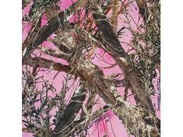 Camo pink