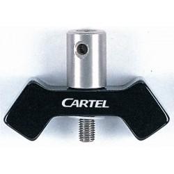 Cartel V-Bar K-1