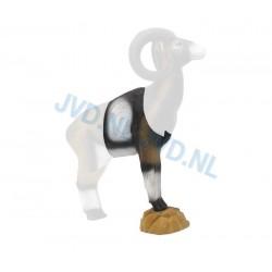 SRT Hit-Section Mouflon