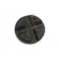 Gas Pro Extracteur Power Disk Black