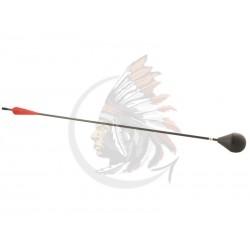 LARP Arrow Round Head