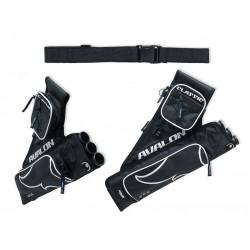 AVALON CLASSIC Carquois ceinture
