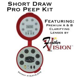 Hamskea Pro Kit InSight Feather Vision