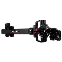 Axcel Viseurs Chasse Pro Slider Carbon AccuTouch