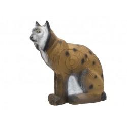 SRT Le Lynx assis
