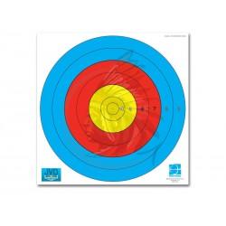 JVD Target Blasons FITA  80 cm. CP
