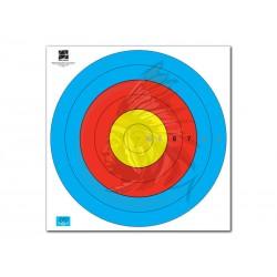 JVD Target Blasons Waterproof FITA  80 cm. CP