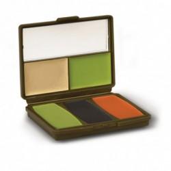 Kit maquillage Camo-Compac