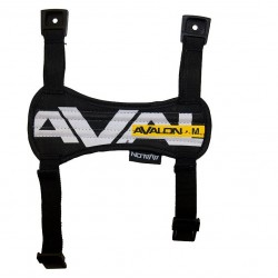 AVALON Protège Bras Polyester 17 Cm