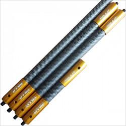 Gillo Stabilizer Short GS6 Gold Carbon