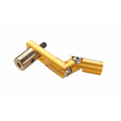 Gillo 3 Axis Side Joint for Compound