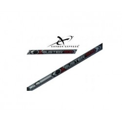 Carbon Express Tube Carbone X-Buster