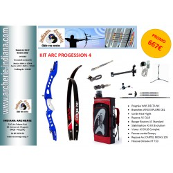 Kit Progression DELTA LX