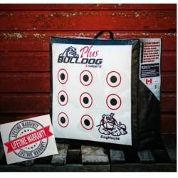 Bulldog Targets Doghouse FP
